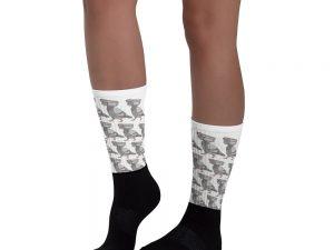 pigeon socks