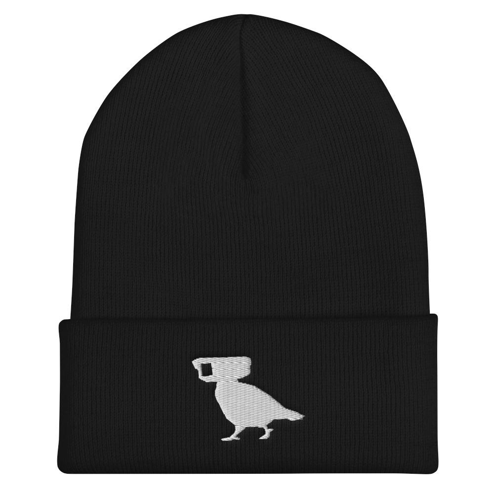 Surveillance Pigeon Beanie